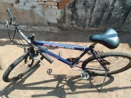 Título do anúncio: Bicleta racing m3