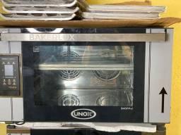 Fornos de padaria e estufas