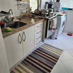 Pia de cozinha, armario de cozinha