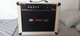 Título do anúncio: Amplificador Borne Vorax 1050 Vintage