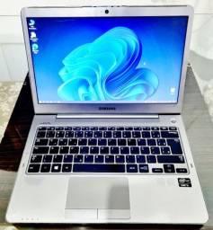 Título do anúncio: Ultrabook Samsung i5