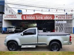 Chevrolet S10 LT 2.4 CS Flex