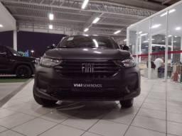 Título do anúncio: Fiat Strada endurence 1.4