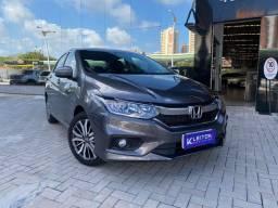Título do anúncio: Honda City Lx 2019 Único Dono 9.000km