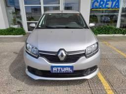 Renault Logan Exp 1.0 2014