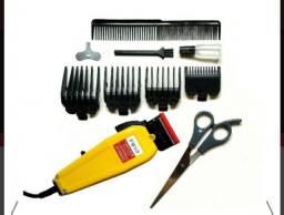 Máquina de cortar cabelo inova