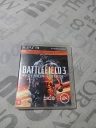 Jogo PS3 BETTLEFIELD 3