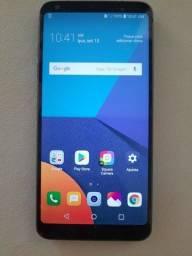 Título do anúncio: LG G6 64Gb Usado