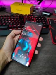 Título do anúncio: Samsung Galaxy Note 9 128GB (troco por Note 10 Plus)