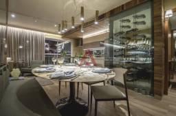 Título do anúncio: Apartamento Luxuoso - 2 Quartos - Vista Panorâmica - Setor Oeste