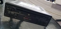Título do anúncio: Auto radio com CD chevrolet original.