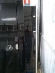 Porta de vidro temperado 1200 reais