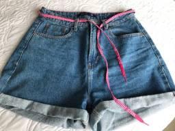Short jeans !!