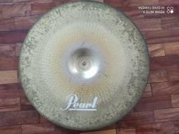 Prato Condução Pearl - wild 500 ride cymbal 20