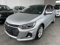 Título do anúncio: Chevrolet Onix premier 2 automatico