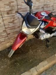 Título do anúncio: Moto Honda cg/150 Fan Esdi R$ 8.700,00
