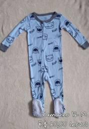 Pijamas Carter's