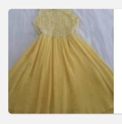 Vestidos Menina Tam. 10
