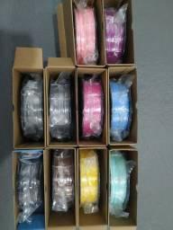 ABS - Filamento para impressora 3D