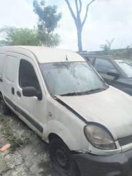 Renault Kangoo Cargo 2012