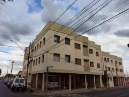 Título do anúncio: Apartamento residencial para locação, Fabrício, Uberaba - AP0504.