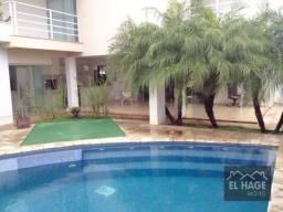 Título do anúncio: Casa sobrado em condomínio com 3 quartos no Alphaville Cuiabá - Bairro Jardim Itália em Cu