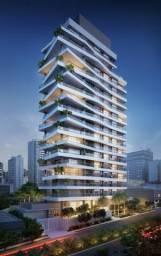 Apartamento à venda com 4 dormitórios em Paraíso, São paulo cod:AP1177_FIRMI