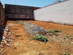 Título do anúncio: Terreno à venda, 162 m² por R$ 135.000,00 - Jardim Caieira - Limeira/SP