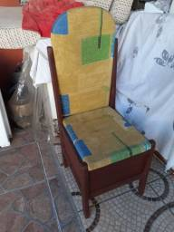 Cadeira passadeira