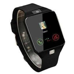 Título do anúncio: Relógio Smartphone DZ09 - atenda ligações sem pegar no celular