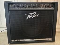 Amplificador Peavey Bandit