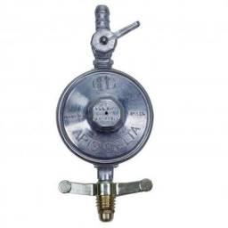 Registro regulador de gás