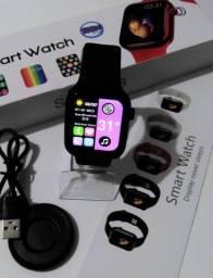 Relógio Inteligente T55+ nova versão