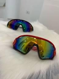 Título do anúncio: Oculos Ciclismo Polarizado