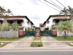 CA 0253 - Casa 2 quartos Cond. na praia de Itaipu