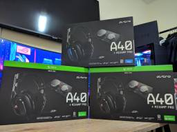 Headset Astro A40 + MIXAMP PRO
