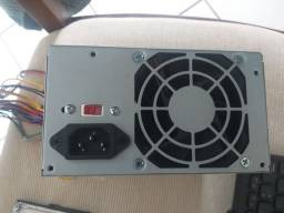 Fonte 200 watts MULTILASER