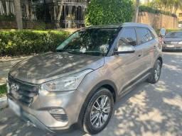 Título do anúncio: Hyundai Creta 1.6 Pulse 17/18