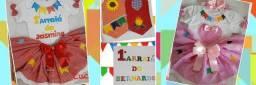 Kits para crianças