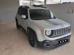 Jeep renegade longitude automático 16/16