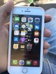 Vendo iPhone 7 ,bateria 76.$1000