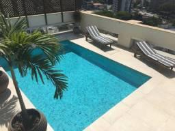 Apartamento à venda com 3 dormitórios em Paraíso, São paulo cod:AP1222_FIRMI