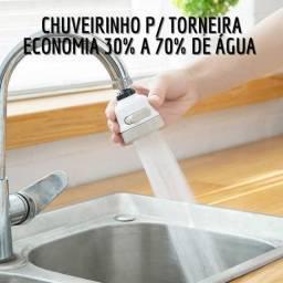 Torneira Chuveirinho Economiza Água - Pronta Entrega