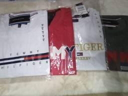 Camisa peruana Tommy Hilfiger Envio pelos correios