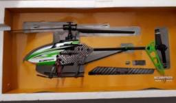 Helicóptero Scorpion