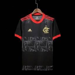 Título do anúncio: Nova camisa do Flamengo