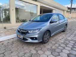 Título do anúncio: Honda City Sedan Exl CVT 2019/19 somente pelo whatt