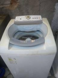 Vendo máquina de lavar nova 11k Brastemp