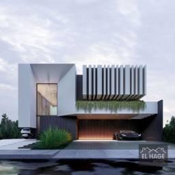 Título do anúncio: Casa sobrado em condomínio com 4 quartos no Florais Itália - Bairro Jardim Itália em Cuiab