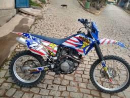 Título do anúncio: TT-R 230cc 2012